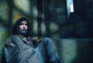 ハリーポッターとアズカバンの囚人