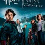 ハリーポッターと炎のゴブレット